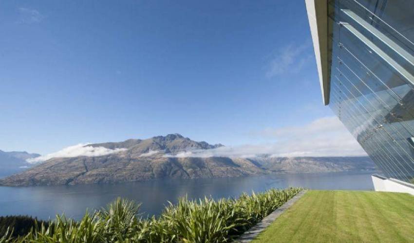 Villa 668 in New Zealand Main Image