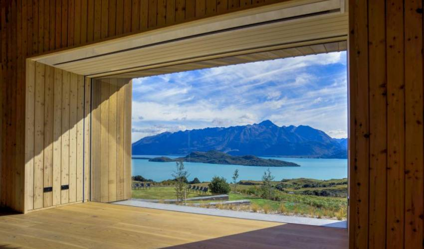 Villa 669 in New Zealand Main Image