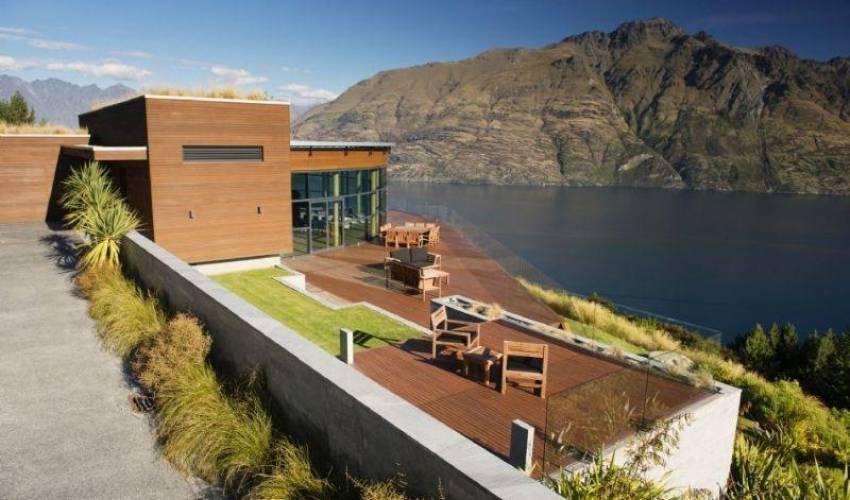 Villa 670 in New Zealand Main Image