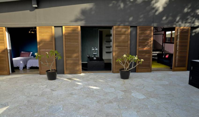 Villa 677 in New Zealand Main Image