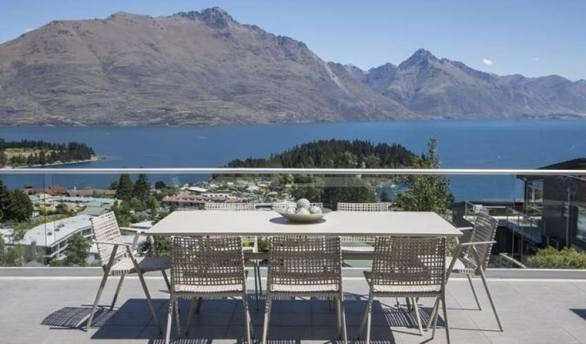 Villa 688 in New Zealand Main Image