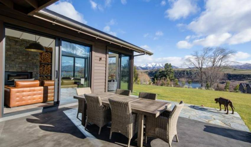 Villa 689 in New Zealand Main Image