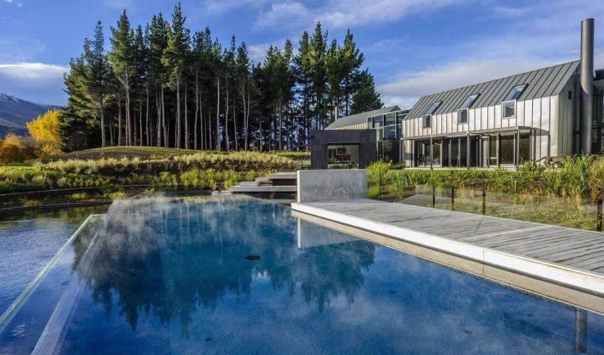 Villa 693 in New Zealand Main Image