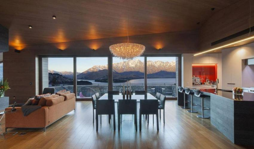 Villa 694 in New Zealand Main Image
