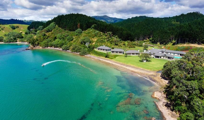 Villa 697 in New Zealand Main Image
