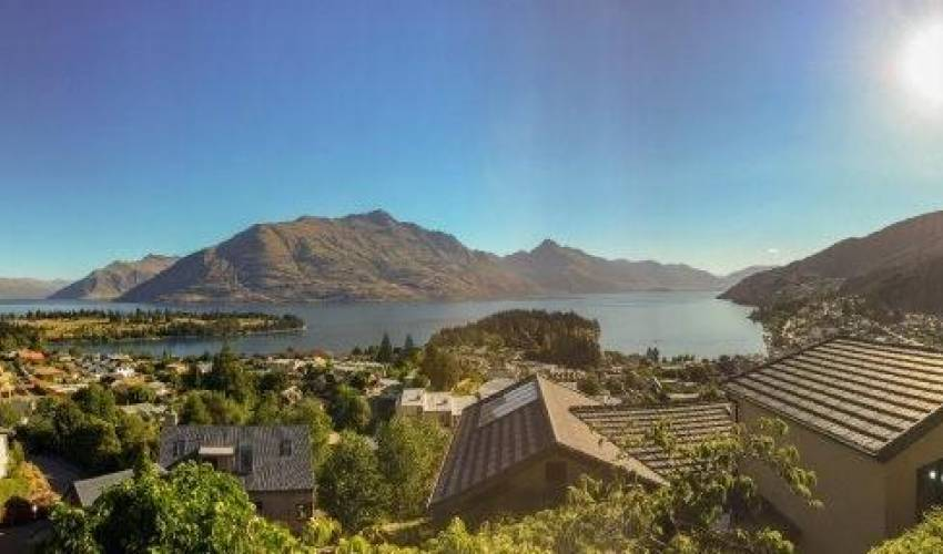 Villa 6103 in New Zealand Main Image