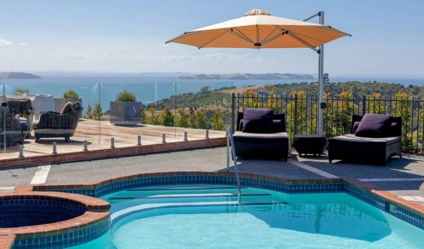 Villa 6105 in New Zealand Main Image