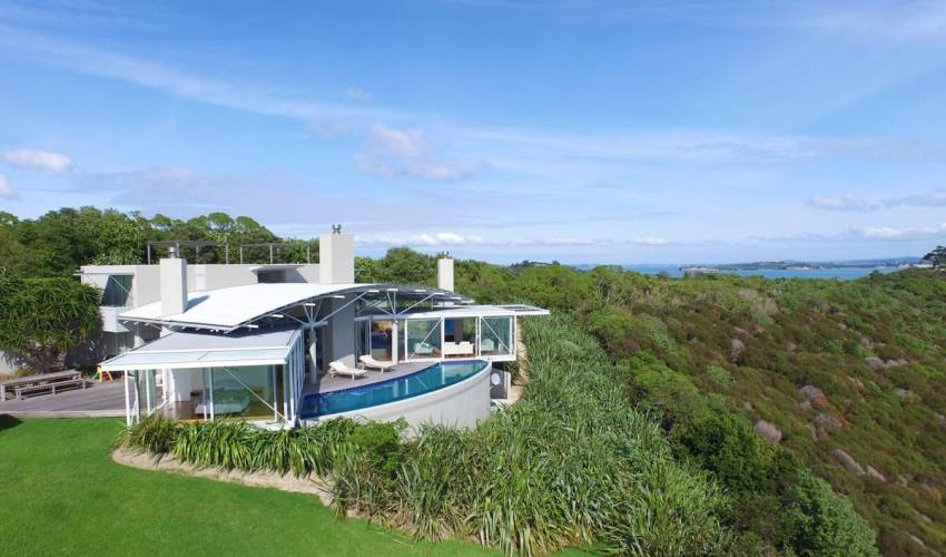 Villa 6106 in New Zealand Main Image