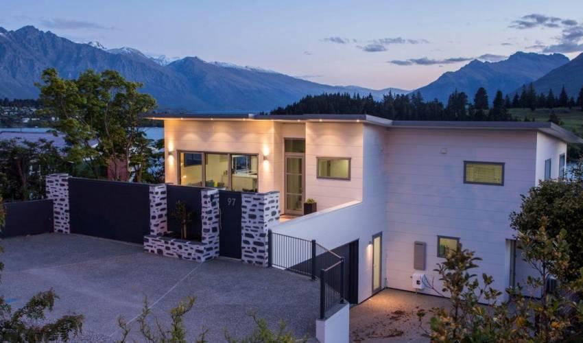 Villa 6108 in New Zealand Main Image