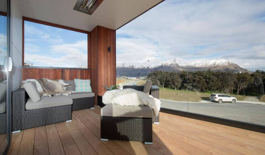 Villa 6109 in New Zealand Main Image