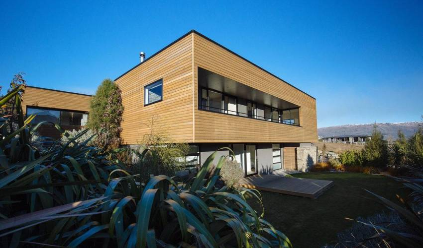 Villa 6111 in New Zealand Main Image
