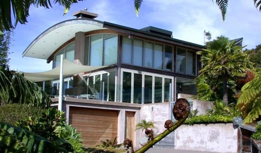Villa 601 in New Zealand Main Image