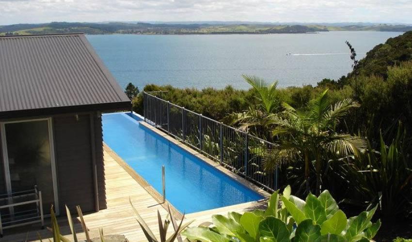 Villa 603 in New Zealand Main Image