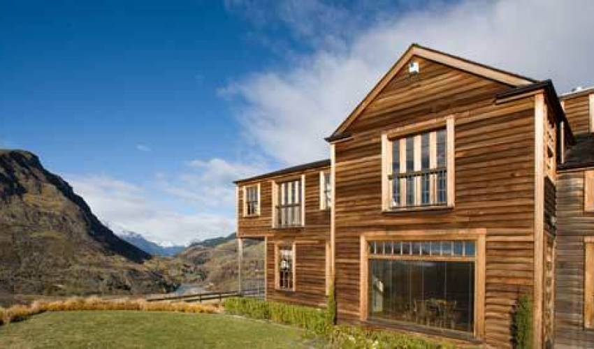 Villa 622 in New Zealand Main Image