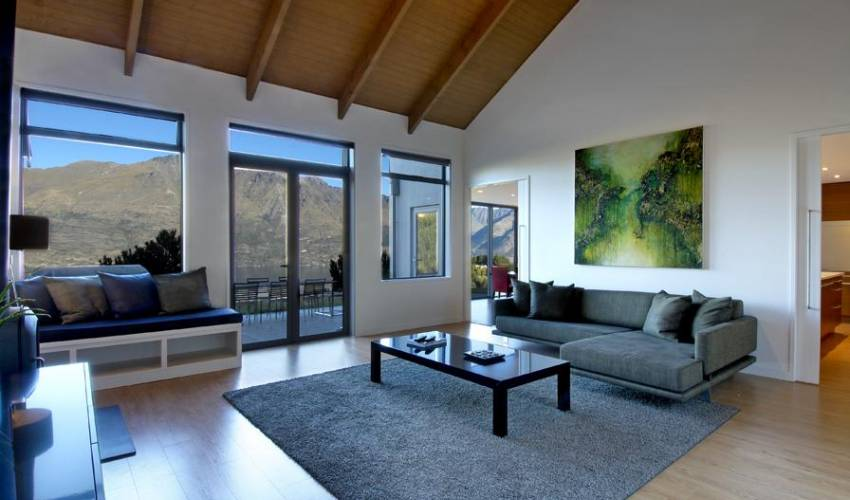 Villa 637 in New Zealand Main Image