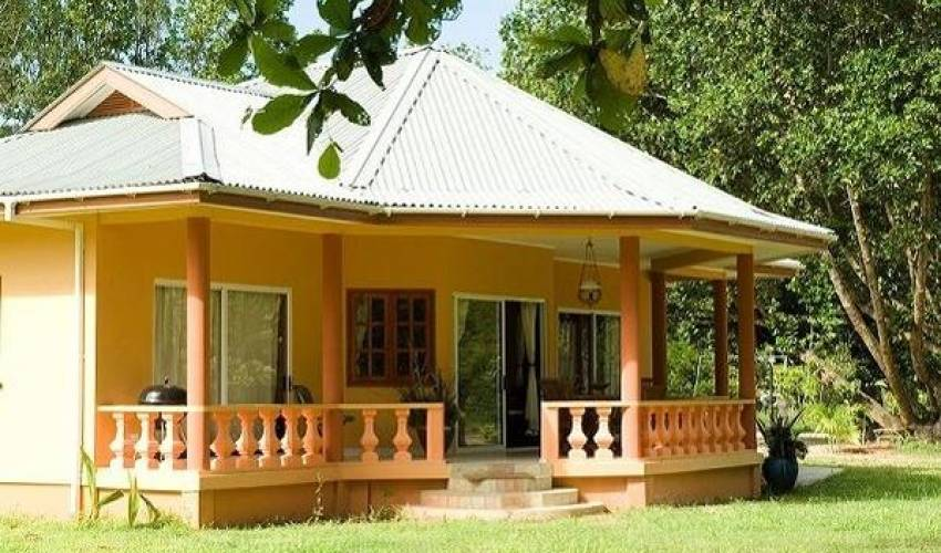 Villa 122 in Seychelles Main Image