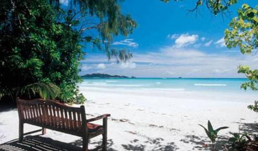 Villa 124 in Seychelles Main Image