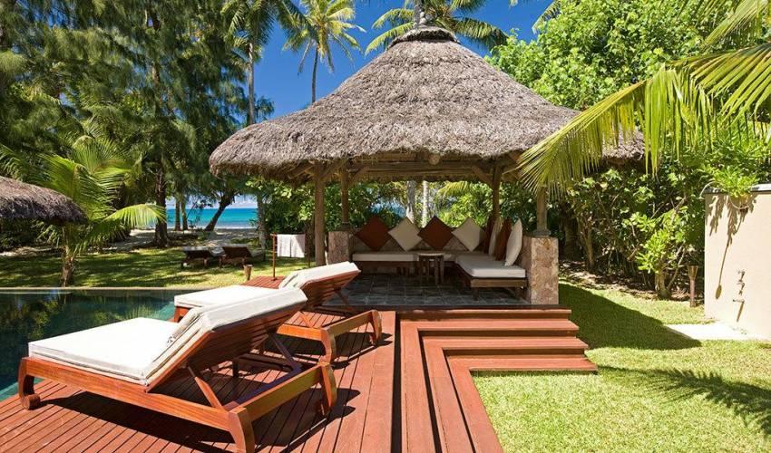 Villa 125 in Seychelles Main Image