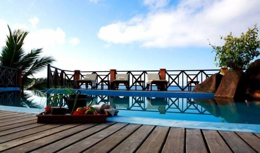 Villa 108 in Seychelles Main Image