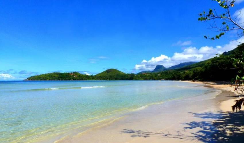 Villa 106 in Seychelles Main Image