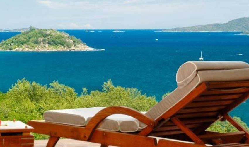 Villa 112 in Seychelles Main Image