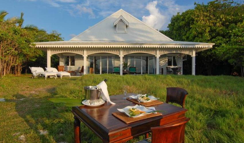 Villa 134 in Seychelles Main Image