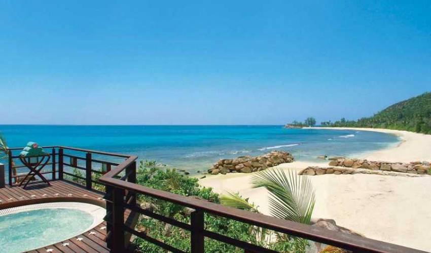 Villa 126 in Seychelles Main Image