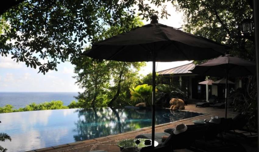 Villa 116 in Seychelles Main Image