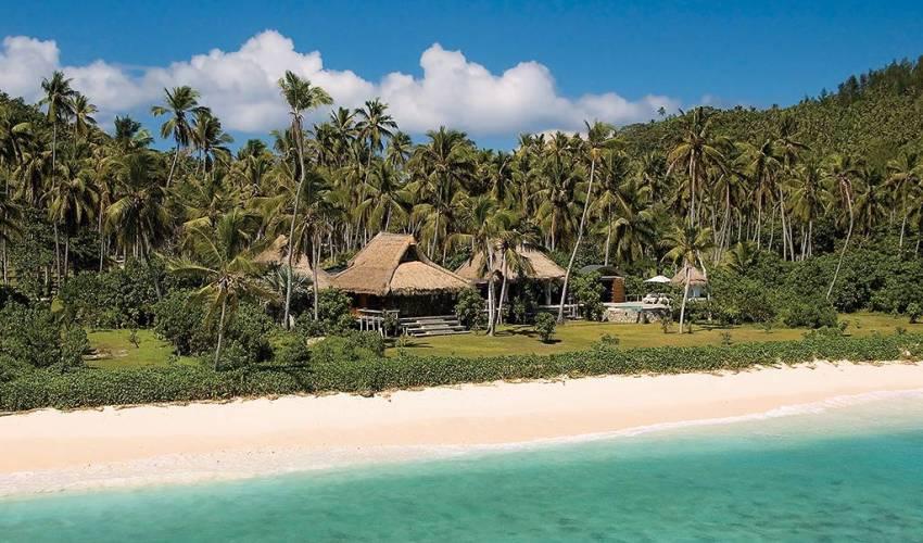 Villa 117 in Seychelles Main Image