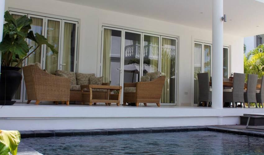 Villa 136 in Seychelles Main Image