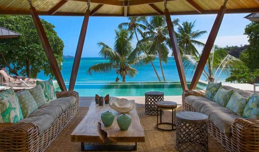 Villa 137 in Seychelles Main Image