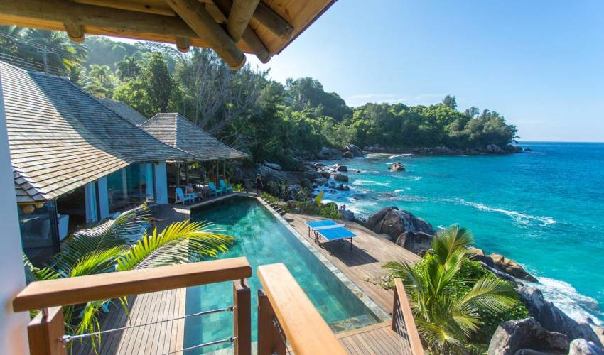 Villa 139 in Seychelles Main Image