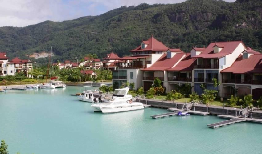 Villa 140 in Seychelles Main Image