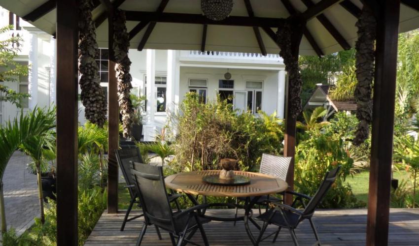 Villa 141 in Seychelles Main Image