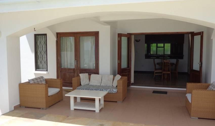 Villa 142 in Seychelles Main Image