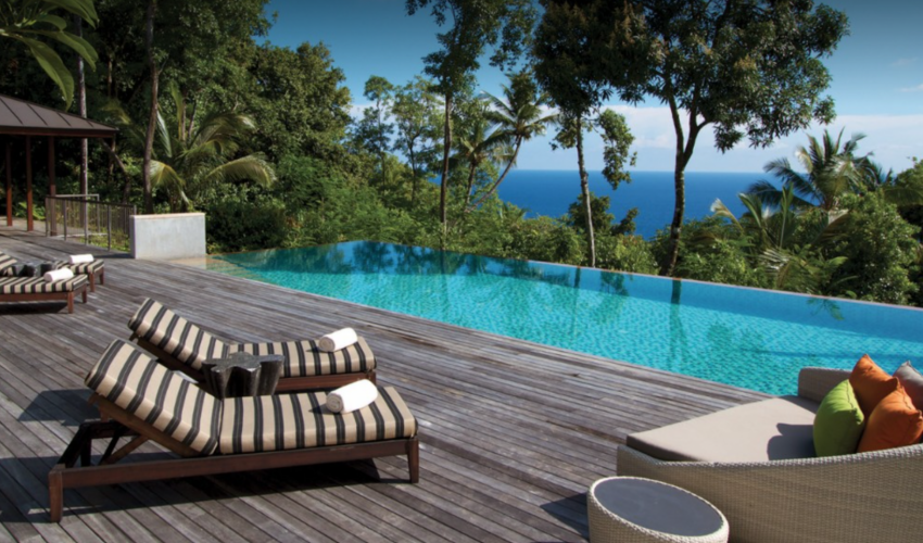 Villa 129 in Seychelles Main Image