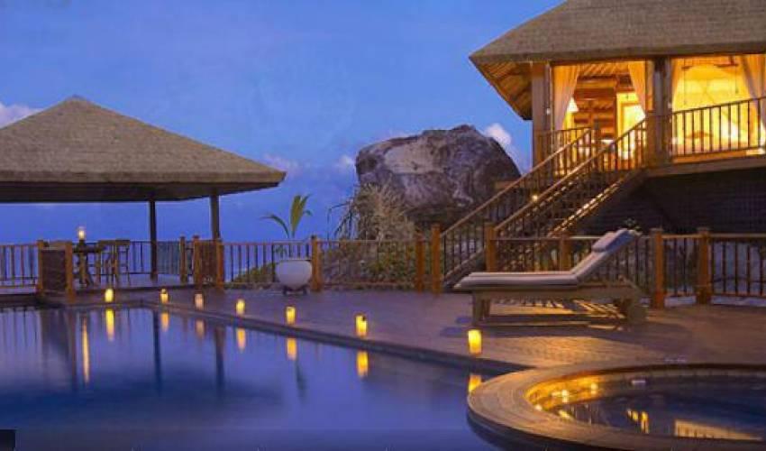 Villa 101 in Seychelles Main Image