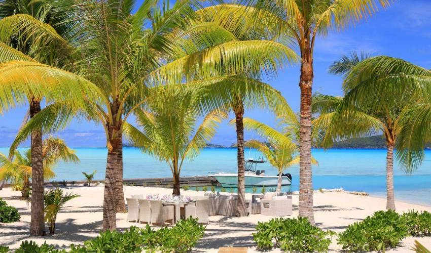 Villa 725 in South Pacific Islands Main Image