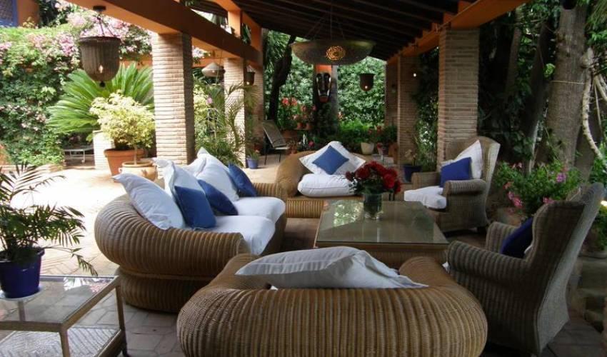 Villa 1102 in Spain Main Image