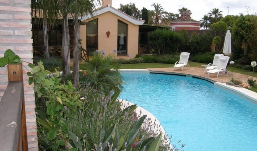 Villa 1110 in Spain Main Image