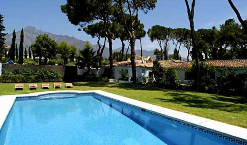 Villa 1112 in Spain Main Image