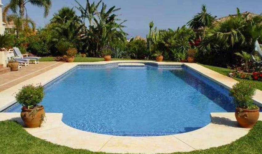 Villa 1121 in Spain Main Image