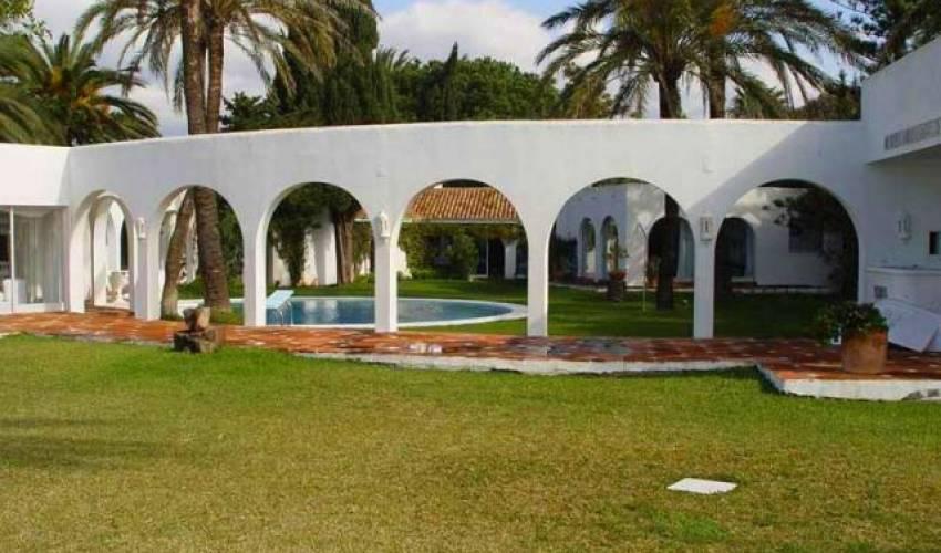 Villa 1122 in Spain Main Image