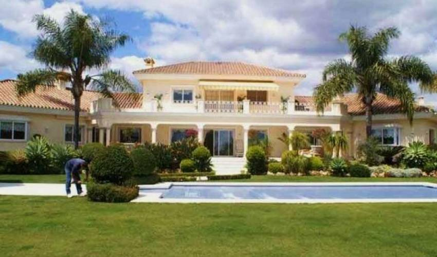 Villa 1136 in Spain Main Image