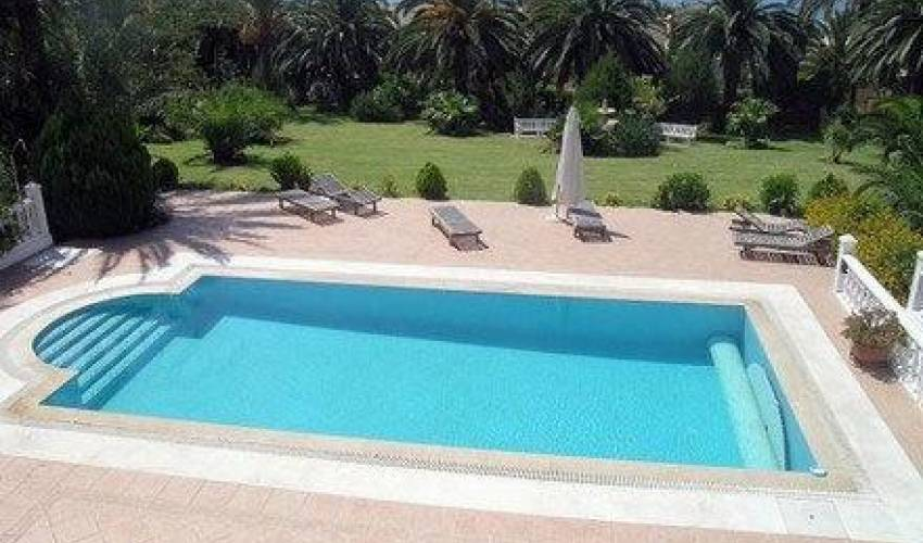 Villa 1137 in Spain Main Image