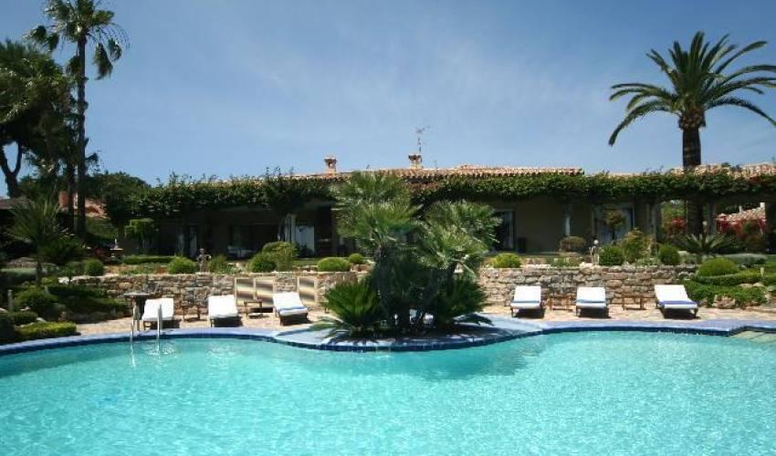 Villa 1142 in Spain Main Image