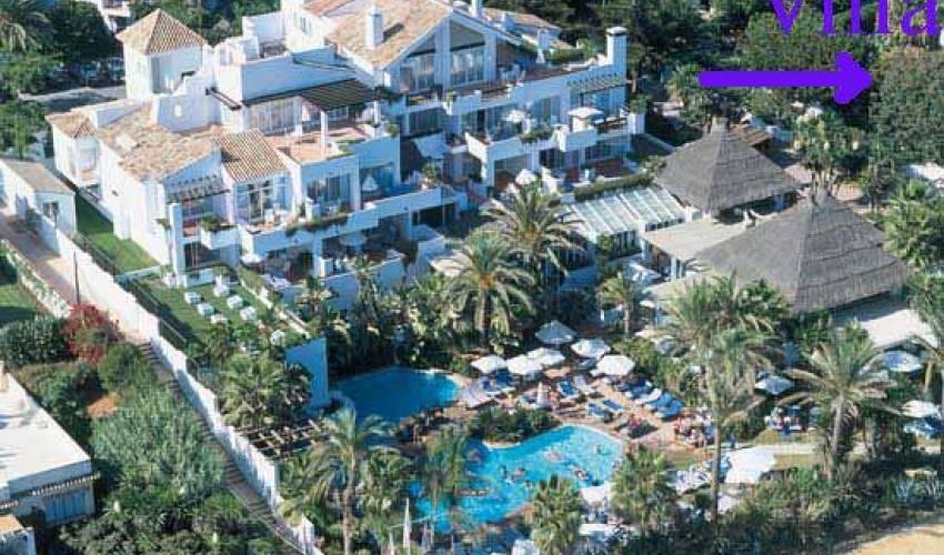 Villa 1145 in Spain Main Image