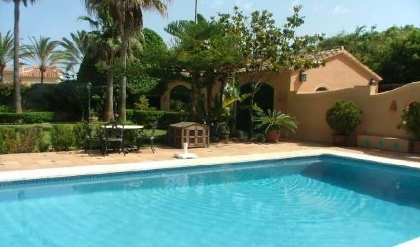 Villa 1148 in Spain Main Image