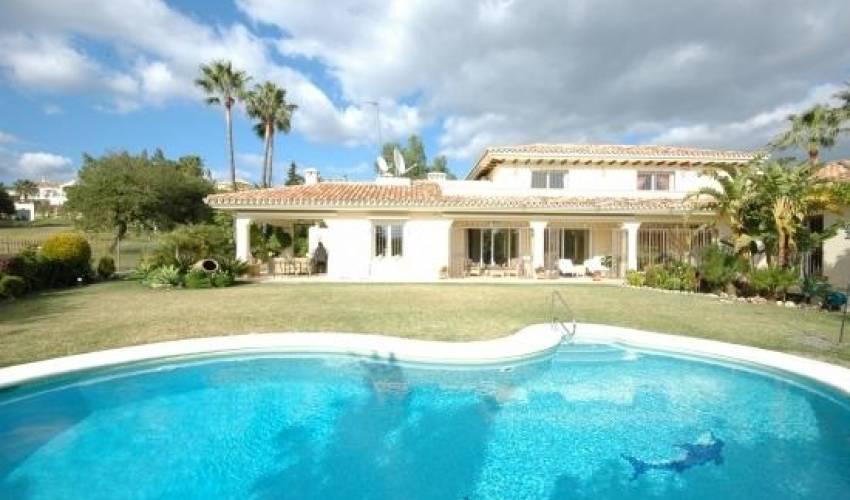 Villa 1150 in Spain Main Image