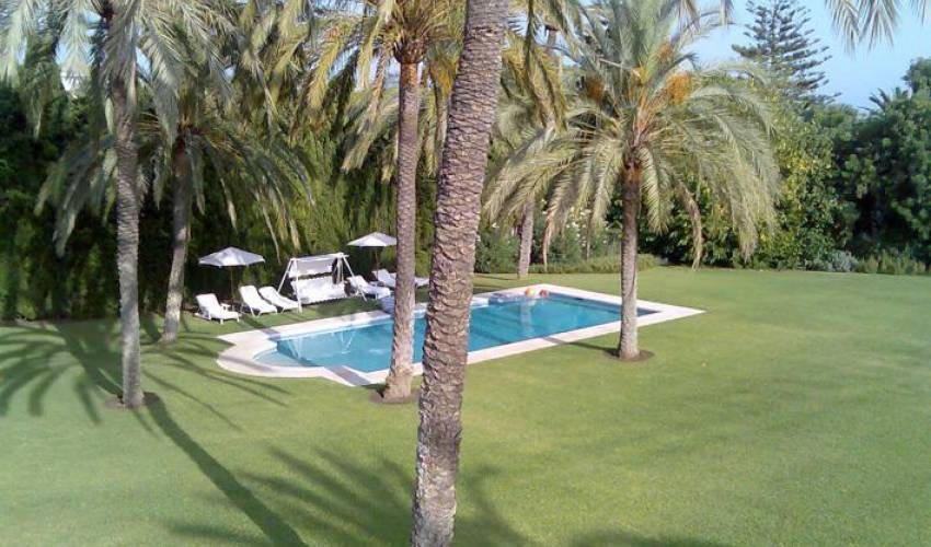 Villa 1151 in Spain Main Image
